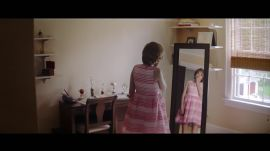 Party Dress, a film by Molly Fisher