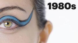 100 Years of Eyeliner