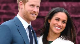 The Evolution of Meghan Markle's Style Through The Years