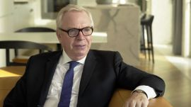 Sir David Chipperfield Reveals the Inspiration Behind His Latest Blueprint