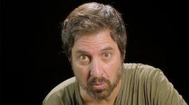 Ray Romano Thought He Was in the Afterlife on His Favorite Birthday