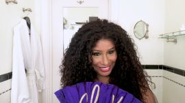 Watch Chaka Khan's Diva Makeup Ritual