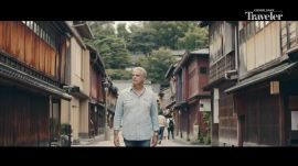 Japan Seduces Top Chef Eric Ripert with Unforgettable Experiences