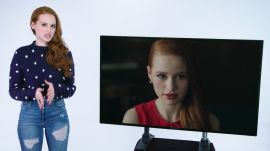 Riverdale's Madelaine Petsch Recaps Cheryl Blossom's Backstory in 7 Minutes