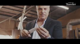 Top Chef Eric Ripert Finds Something You Can Only Have in Japan
