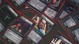 The Star Trek Customizable Card Game