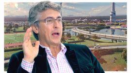 Downsizing Director Alexander Payne on the Challenge of Building LeisureLand