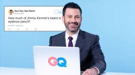 Jimmy Kimmel Goes Undercover on Reddit, Twitter & Wikipedia