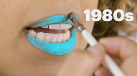 100 Years of Lips