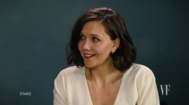 "Maggie Gyllenhaal On Why Her New Film ""The Kindergarten Teacher"" Is Poetry For Today"