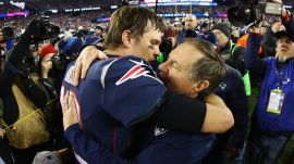 Why the Patriots are the luckiest team in sports history