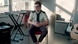 Jack Antonoff Is Just Trying to Relate to You