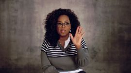 Oprah, Tom Hanks & More Stars on Finding Their Authentic Selves