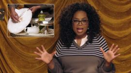 Oprah's Trick for Cleaning Up Dog Poop Will Change Your Life