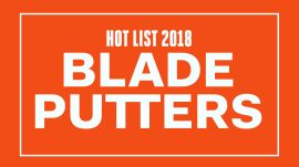 Best New Blade Putters 2018