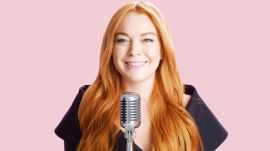 Lindsay Lohan Re-enacts Her 8 Favorite Mean Girls Quotes