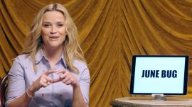 Reese Witherspoon Teaches You Southern Slang