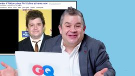 Patton Oswalt Goes Undercover on Reddit, Twitter & Wikipedia