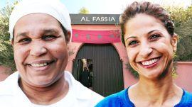 The Women-Run Restaurant that Broke Culinary Ground in Marrakesh