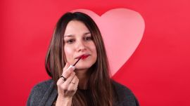 Three Red Lipsticks to Leave Your Mark With