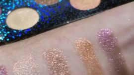 The Star Lit Palette by Make Up For Ever is Out of This World