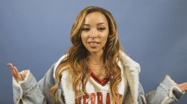 Let Tinashe Tell You Her Life Story In Under 1 Minute