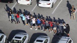 America's Latest Mass Shooting
