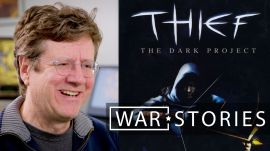 War Stories | Thief: The Dark Project