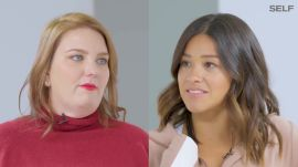 Jane The Virgin Star Gina Rodriguez Opens Up About Hashimoto's Disease And Her Superpower