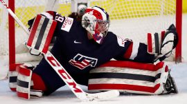 How This Olympic Hockey Player Fought For Fair Pay
