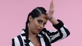 Lilly Singh Talks Her First Everything