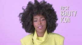 Jessica Williams Talks Her First Everything