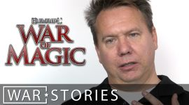 War Stories | Elemental: War of Magic