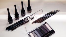 Reinvented Smokey Eye Makeup Tutorial   Allure Incubator Episode 3