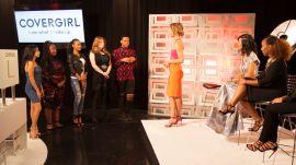 #IAmWhatIMakeUp Makeup Tutorial   Allure Incubator Episode 6, Season 1 Finale