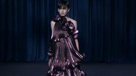Givenchy Fall 2018 Ready-to-Wear