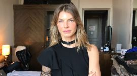 Into the Woods With Angela Lindvall, Keira Knightley, and Vanessa Paradis at Chanel