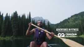Adventures in Fitness: Fernie, British Columbia