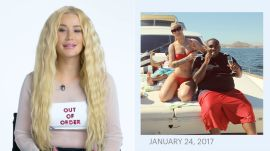Iggy Azalea Explains Her Instagram Photos