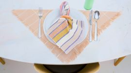 4 Modern Ways to Rethink Your Place Setting