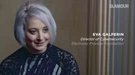 Episode 6: Director of Cybersecurity Eva Galperin is Protecting Your Digital Freedom