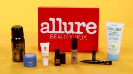 Inside the Allure March 2018 Beauty Box