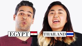 70 People Reveal What Cats and Dogs Sound Like in 70 Countries