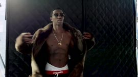 Christian Combs Rocks Sean John Like Nobody Else