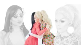 RuPaul's Drag Race Stars Give Each Other Compliments