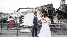 My Wedding Venue Burned Down 1 Week Before My Wedding