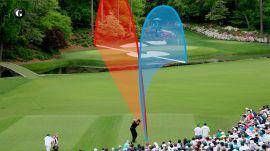 Henrik Stenson decodes the hardest shot at the Masters