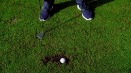 Episode 3: The Divot Shot