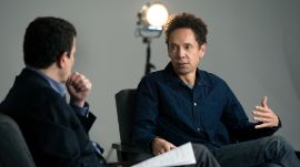 Malcolm Gladwell on School Shooters and Police Bias