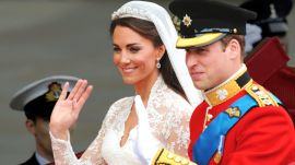 A Brief History of the British Royal Family's Most Notable Weddings